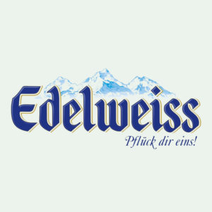 Referenzfoto_Edelweiss Bier