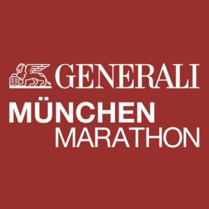 Referenzen - Kunden - Generali München Marathon