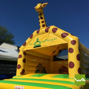 Luftburg Giraffe 4