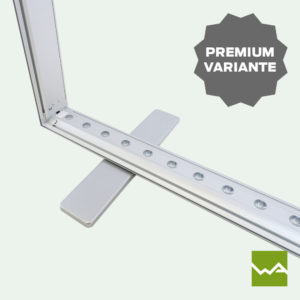 LED Leuchtkasten - Lightbox Double Premium 4