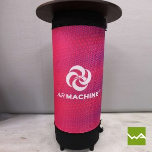 Pneu Stehtisch - Airmachine HockerTable