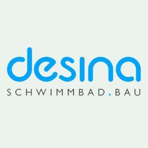 Logo_Desina Schwimmbadbau