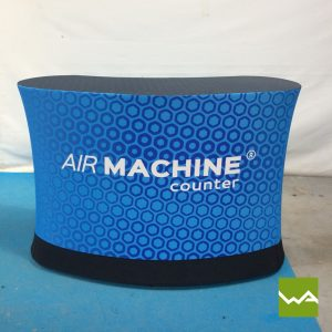 Pneu Messetheke - Airmachine C-Shape 5