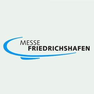Referenzen_Messe Friedrichshafen