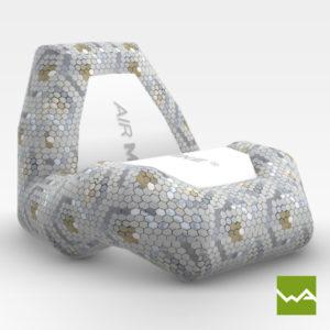 Aufblasbarer Sessel - Airmachine Chair 2