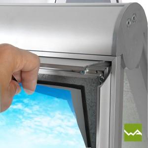 Kundenstopper DESIGN - Detailbild 1
