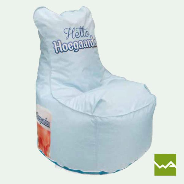 Sitzsack Chill - Hello Hoegaarda