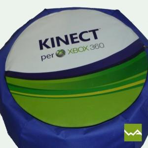 Beistelltisch TAVOLO - XBOX Kinect