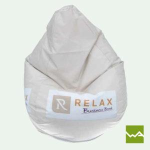 Sitzsack Classic Relax Business Break