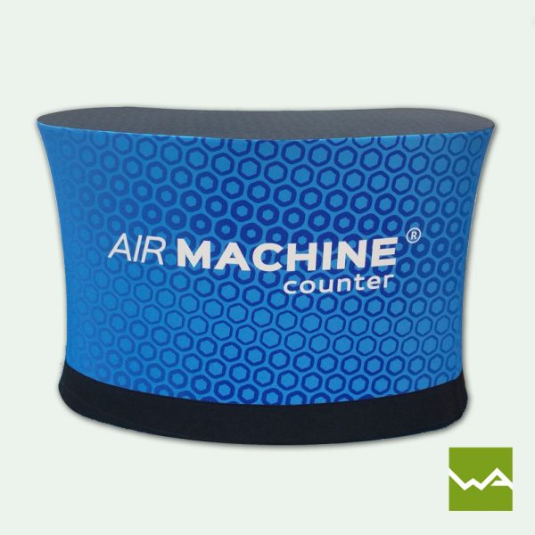Pneu Messetheke - AIRMACHINE C-Shape