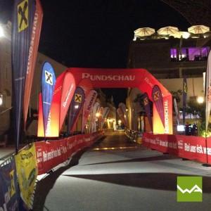 dieWerbearchitekten - Eventbetreuung Radmarathon Grieskirchen