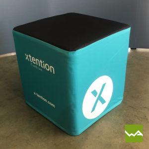 Flatcube Xtension