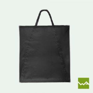 Flatcube - faltbarer Sitzwürfel - Transporttasche