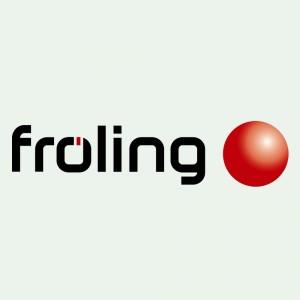 Referenzen - Logo Fröling