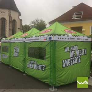Faltzelt - Stadt Grieskirchen 4