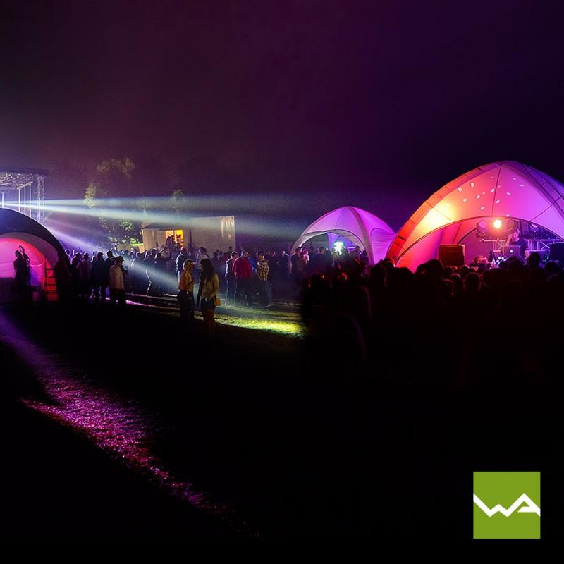 Aufblasbare Zelte - Event Tent
