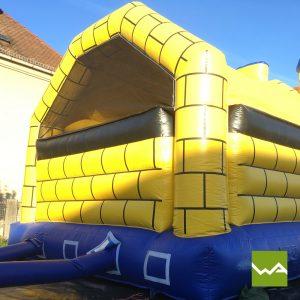 Gelbes Schloss 6