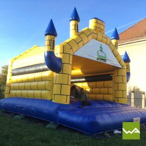Gelbes Schloss 3