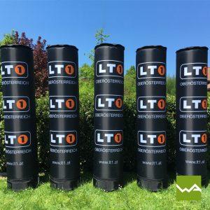 Aufblasbare Werbesäule 3 - LT1
