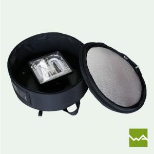 Leuchtsaeule CLASSIC - Sockelsystem 2