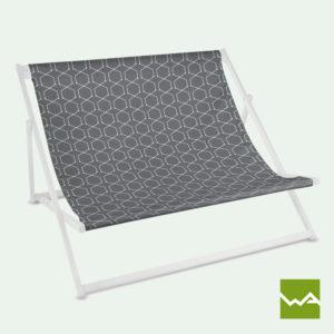 Doppel Liegestuhl individuelles Design