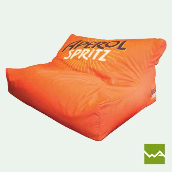 Lounger XL - Aperol Spritz
