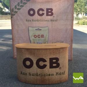 Theke MAGNETIC – OCB