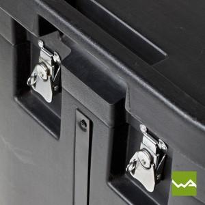 Messewand Pop up MAGNETIC - Hard Case 3
