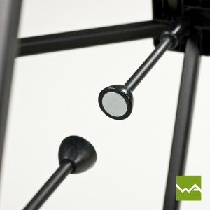 Messewand Pop up MAGNETIC - Detailbild 3