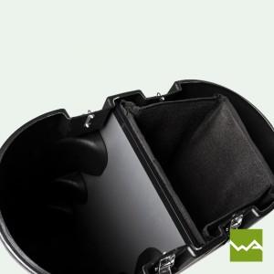 Messewand Pop up MAGNETIC - Hard Case 4