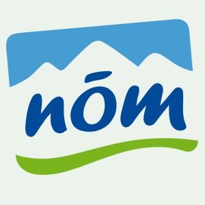 Referenzen - Logo NÖM
