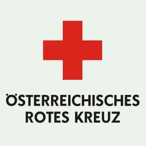 Referenzen - Logo Österreichisches Rotes Kreuz