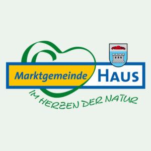 Referenzfoto_Marktgemeinde Haus