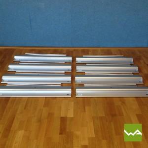 Expolinc Rollups CLASSIC – Kassetten