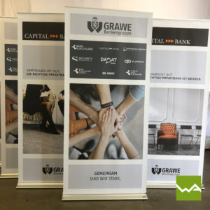 Roll up Expolinc Classic GRAWE und Capital Bank 2