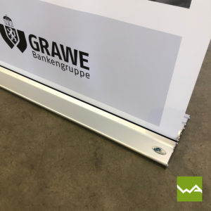 Roll up Expolinc Classic GRAWE
