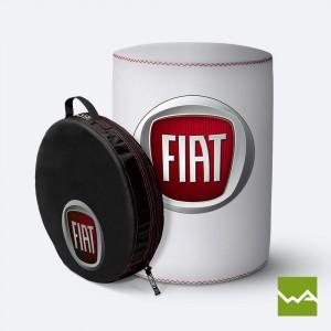Sitzhocker – Sitting Tube – FIAT