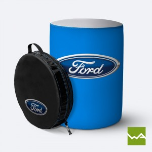 Sitzhocker – Sitting Tube – Ford