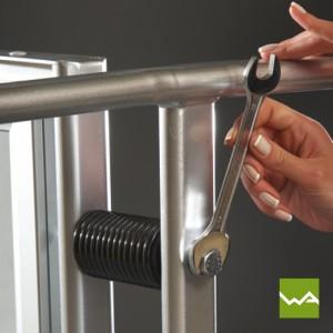Kundenstopper SWING - Detailbild 1