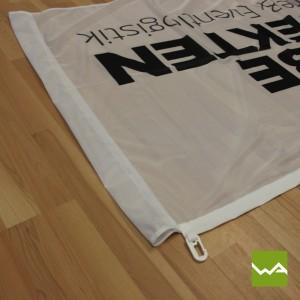 Werbefahnen / Werbeflaggen - die Werbearchitekten