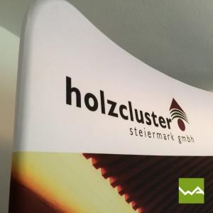 Zipper Werbewand CURVED – Holzcluster GmbH 3