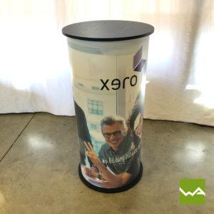 Lamellen Counter Small Xerox