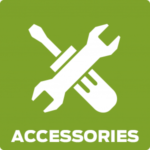 Folding Tents - Accessories
