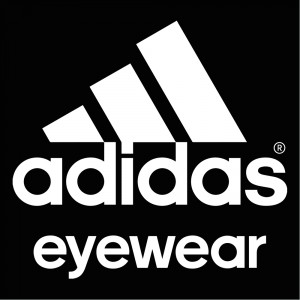Referenzen - Logo Adidas Eyeware