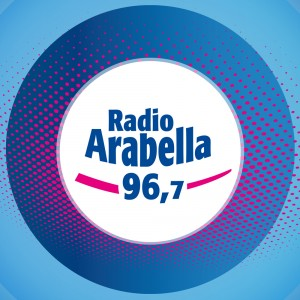 Referenzen - Logo Radio Arabella
