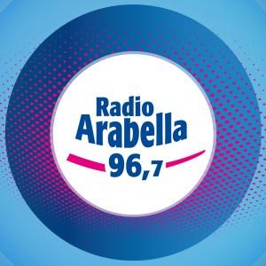 Referenzen - Logo Radio Arabella