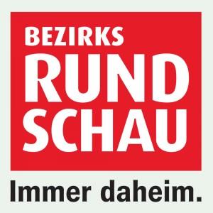 Referenzen - Logo Bezirksrundschau