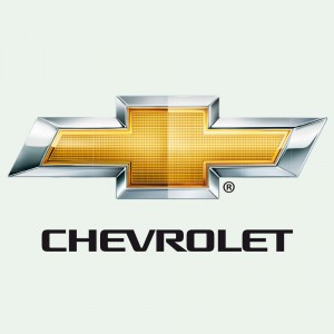 Referenzen - Logo Chevrolet