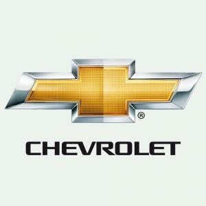 Referenzen - Logo Chevrolet