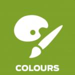 Folding Tents - Colours